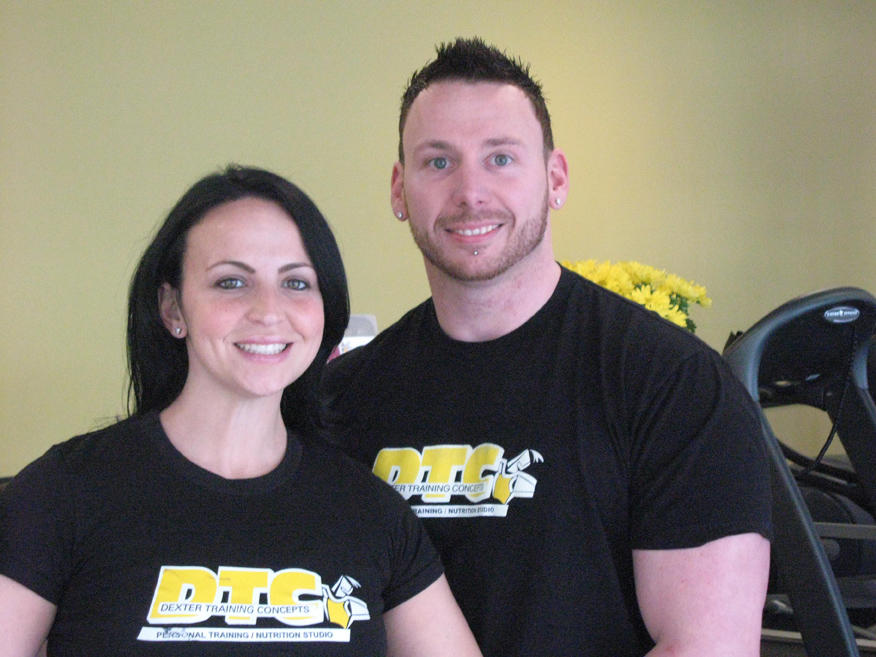 Paul and Laura Dexter, Dexter Training Concepts
