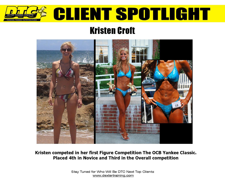 spotlight Kristen