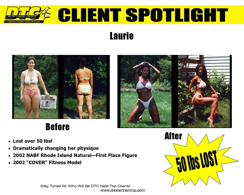 spotlight laurie