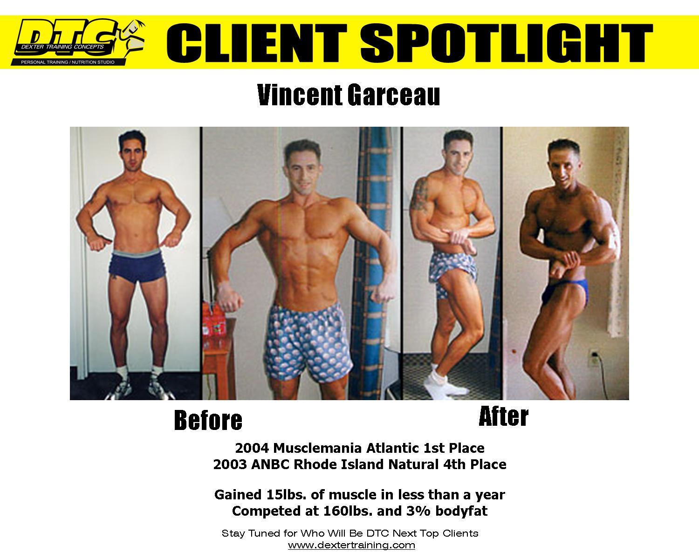 spotlight vincent g