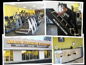 Dexter Training Facility