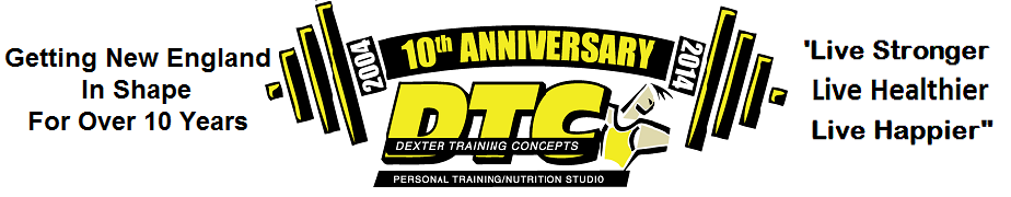 Dexter Training Concepts
