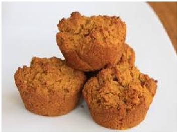Low Fat Pumpkin Muffins Spice Cake Mix